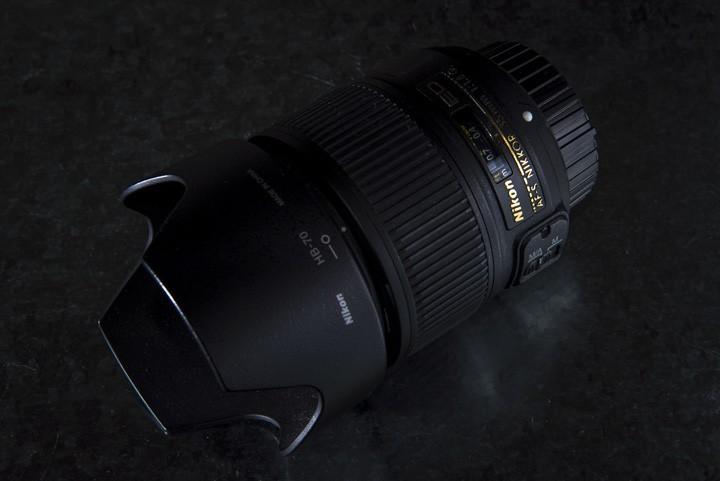 35mmF1.8 nikon