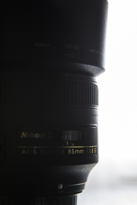 nikon 85mm F1.8