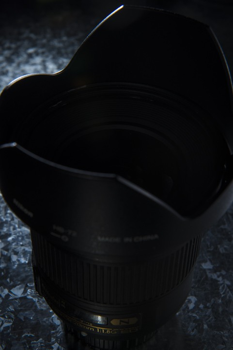 20mm F1.8 nikon
