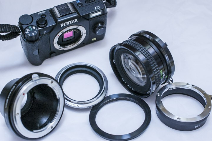 Q7 Nikon