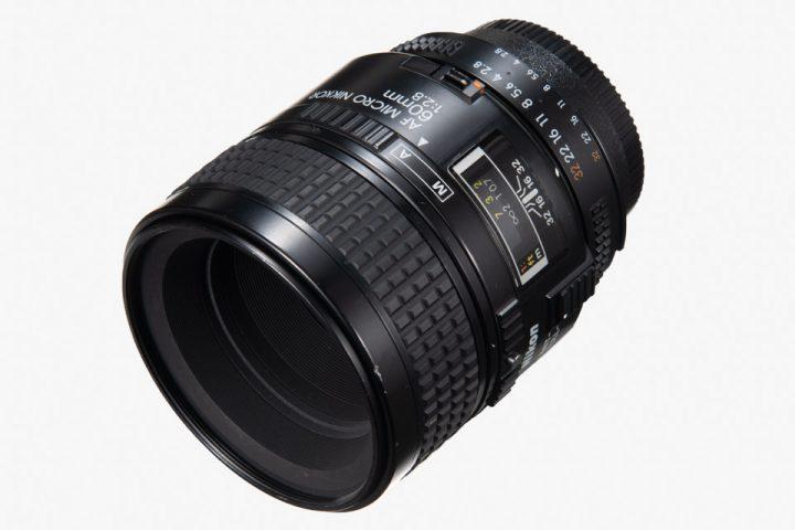 micro nikkor 60mm f2.8 d