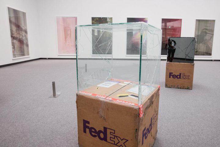ワリード・ベシュティ Fedex